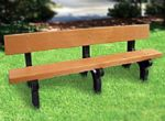 Super Saver Bench