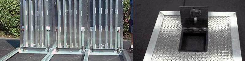 halliday products canada, haliday products, access covers, access covers canada