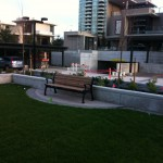 Urban Furnishings - American Plastic Lumber Vancouver