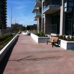 Urban Furnishings - American Plastic Lumber